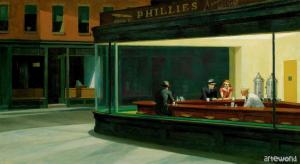 E Hopper